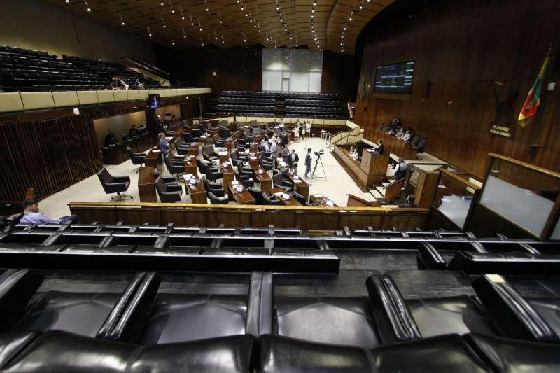 Governador deve convocar sessões extraordinárias no final de janeiro