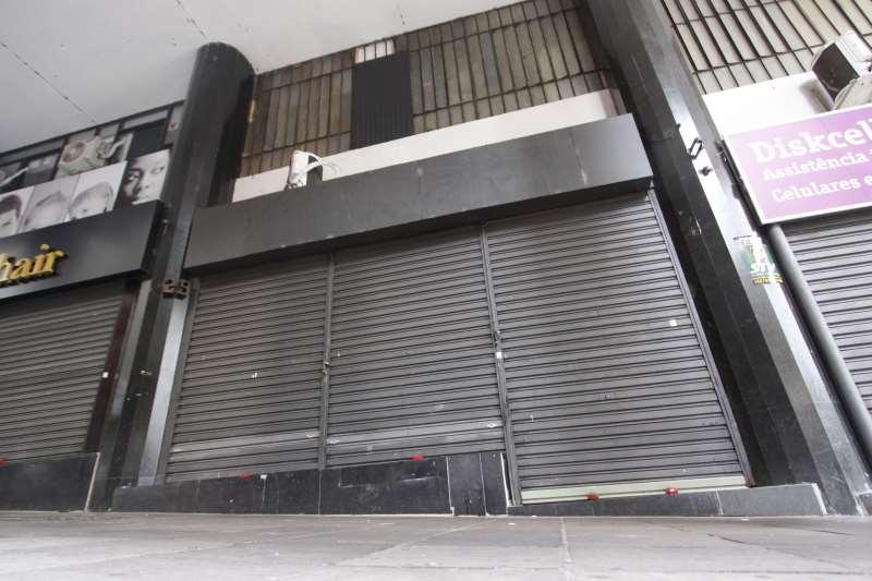 Desânimo dos empresários varejistas quanto à situação econômica tem levado à desativação de unidades