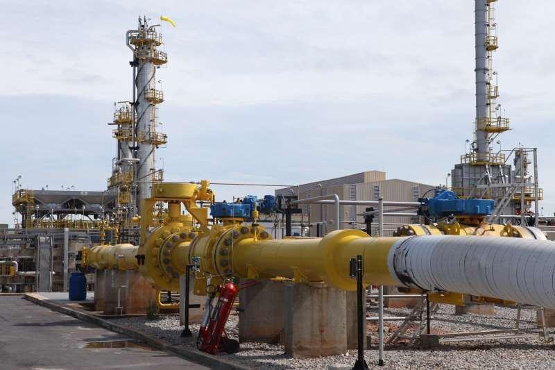 Pesquisa deve ser concluída até setembro, e ajudará a mensurar infraestrutura de gasodutos