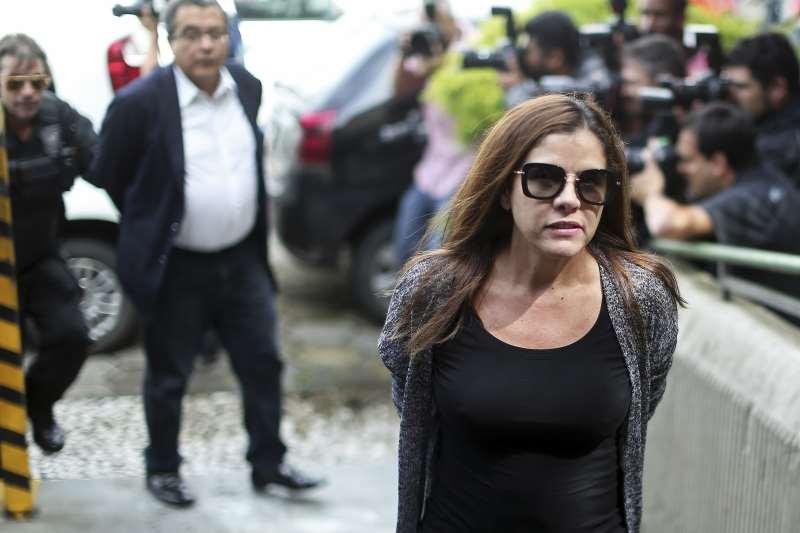 Empresária prestou depoimento no Tribunal Regional Eleitoral da Bahia