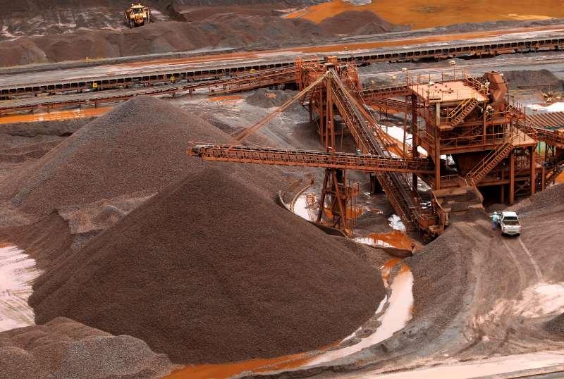 Mineradora brasileira afirma ser mais competitiva que as australianas