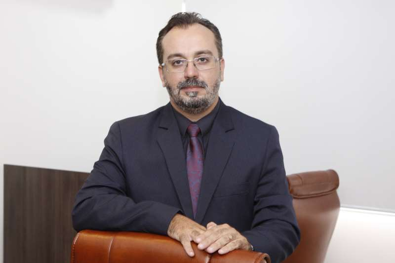 JC - Contabilidade  na foto: Robson Gass de Oliveira, Gerente de Auditoria da Schimitt Auditores S/S