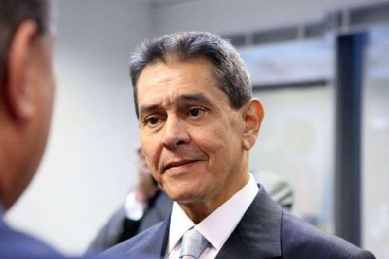 Ex-deputado está entre acusados de formar organização criminosa na pasta