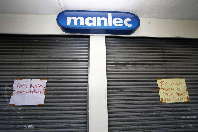 Rede não cumpriu acordo de pagamento a cerca de 800 ex-funcionários