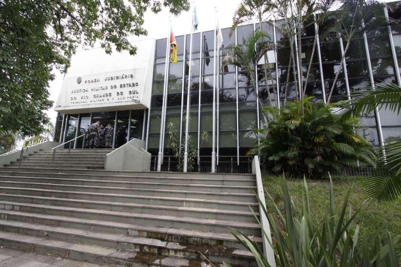 Tribunal de Justiça Militar está presente em apenas três estados brasileiros, entre eles o Rio Grande do Sul