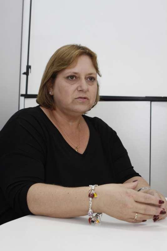Lilian diz que projeto transforma os alunos