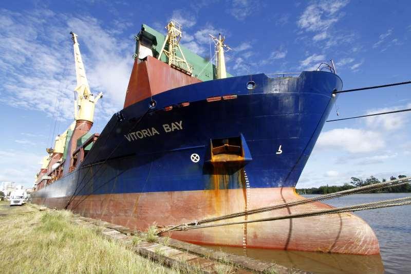 Somente um terço da capacidade do transporte hidroviário do País é utilizada