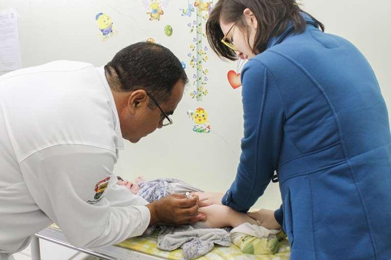 Doses serão oferecidas até o dia 26 de maio nas unidades de saúde
