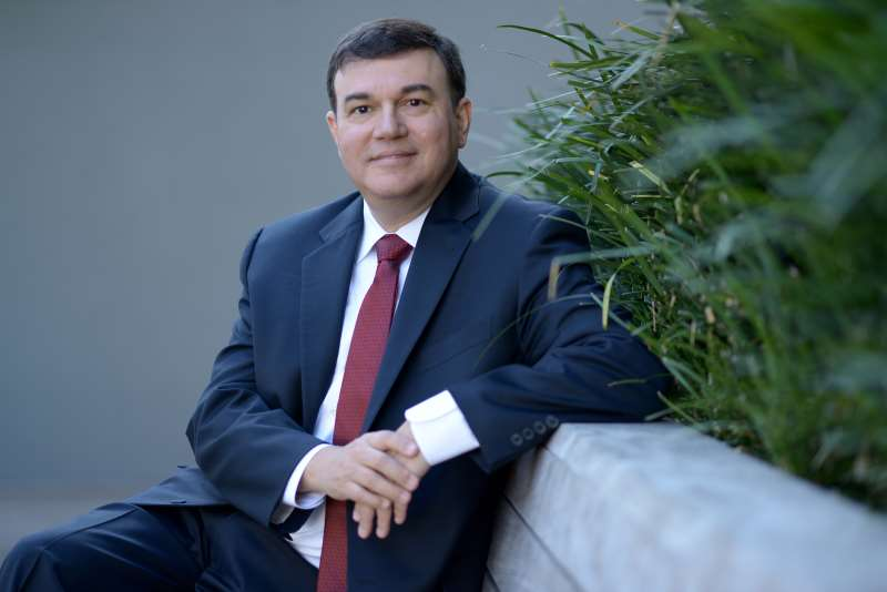 Fernando Musa garante que não há intenção de negociar a empresa