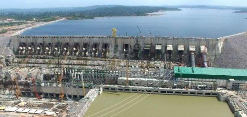 Usina de Belo Monte foto Osvaldo de Lima_Norte Energia SA