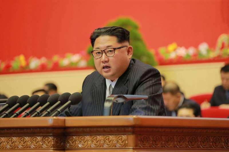 Kim Jong-un classificou disparo de segunda-feira como um 'prelúdio' do que pode acontecer