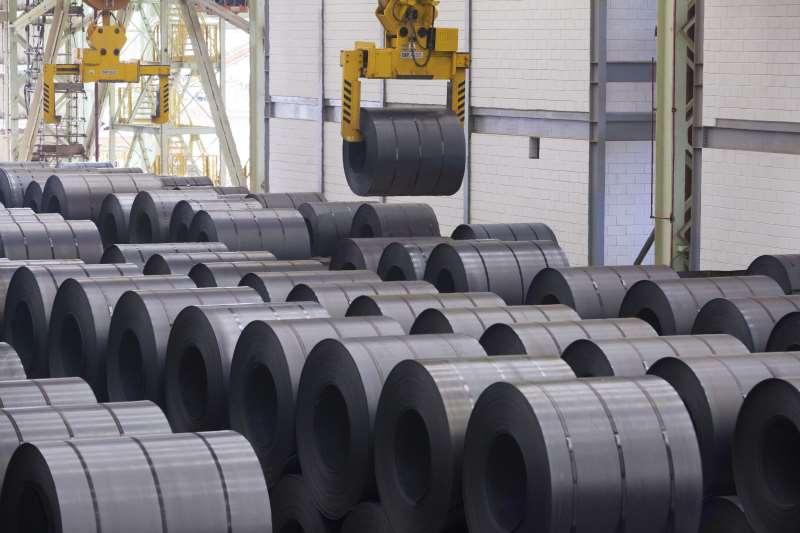 OMC teme guerra comercial por disputa de aço e alumínio