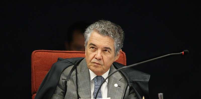Ministro Marco Aurélio Mello decidiu pela solicitação da PGR