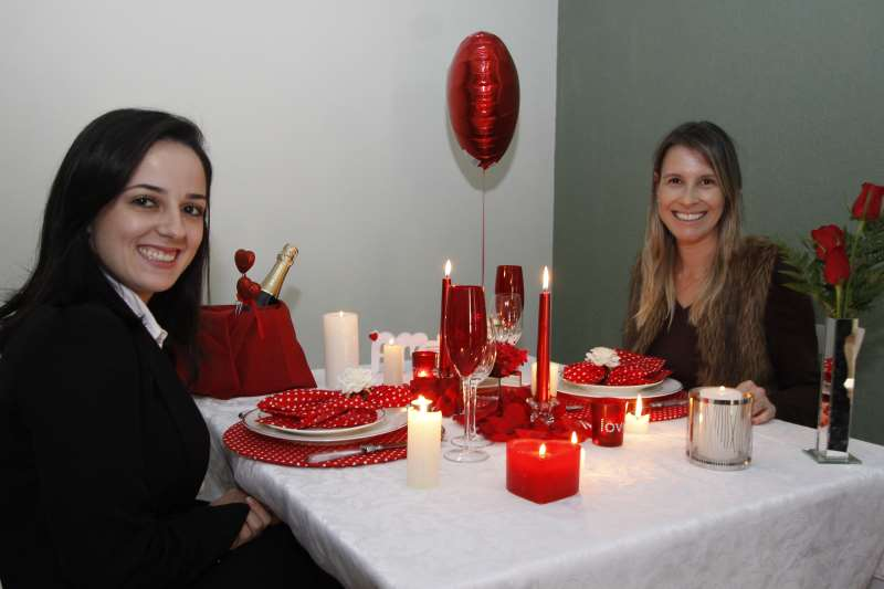 Geração E, sócias da empresa Chegou Surpresa.    na foto:  Giórgia Bazotti e Marcia Dihl. Empresa Chegou Surpresa
