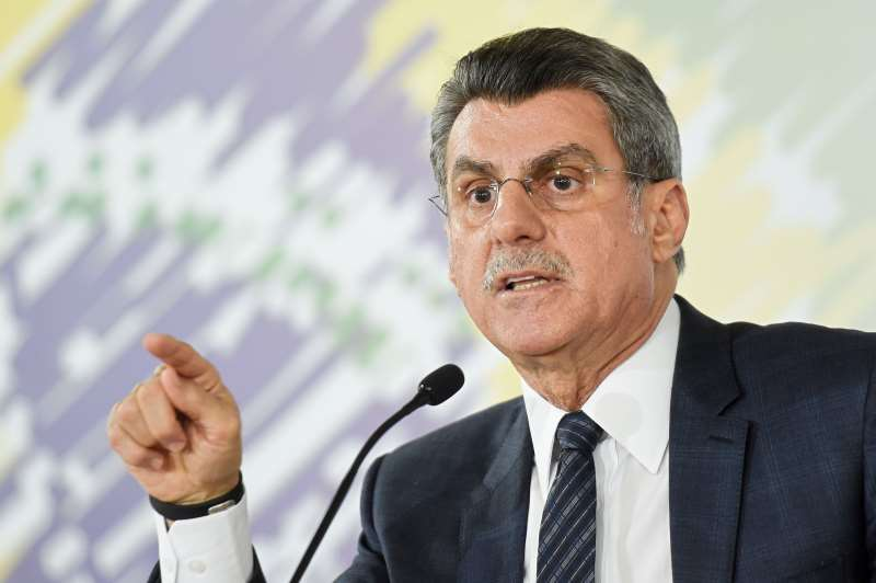 Inquérito apurava envolvimento de Jucá em suposto esquema de desvios de emendas parlamentares