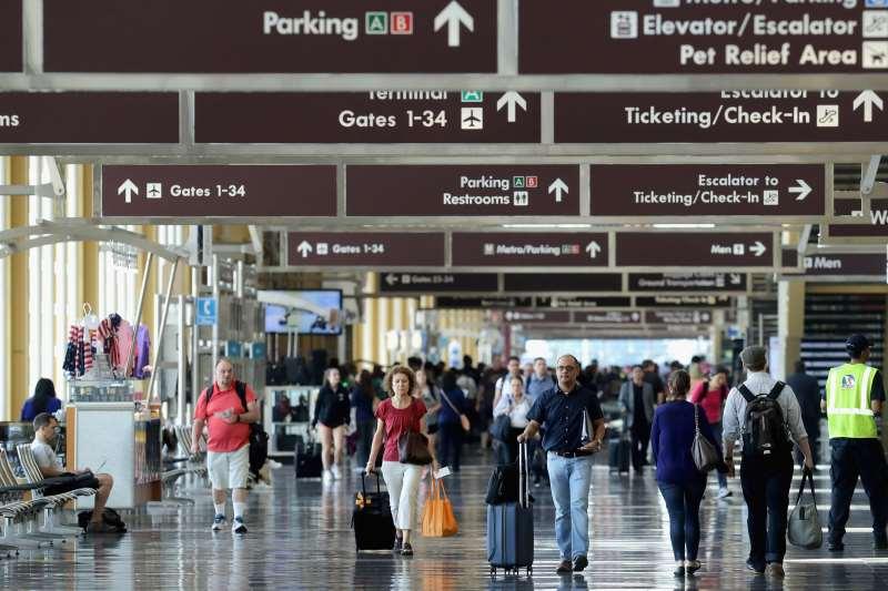 Passagem aérea para servidor público passa a ser na classe econômica