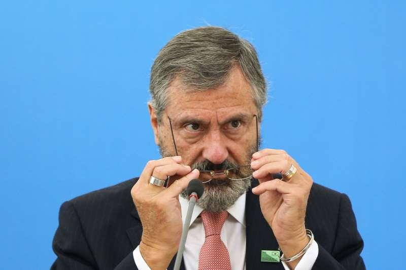 Torquato Jardim disse que vai ouvir a sugestão do presidente Temer
