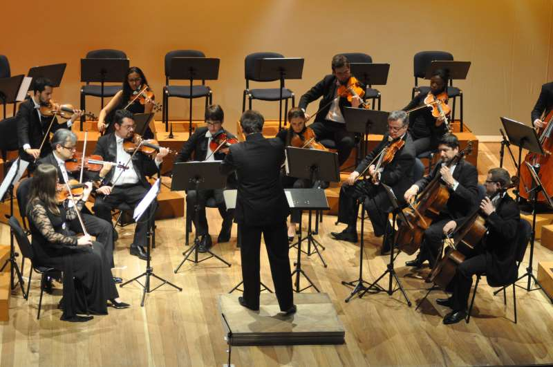 Orquestra Unisinos Anchieta realiza concerto
