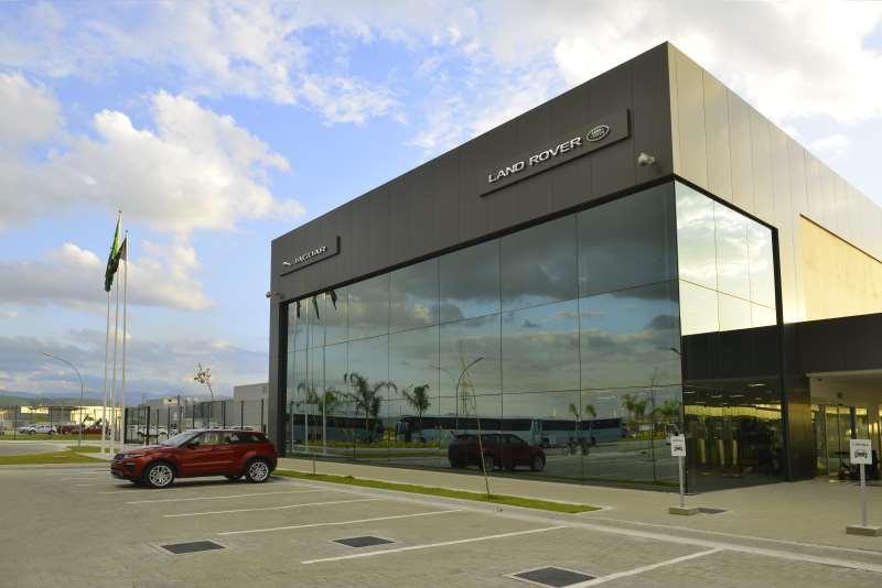 Fábrica de Itatiaia tem condições de produzir 24 mil veículos por ano em três turnos