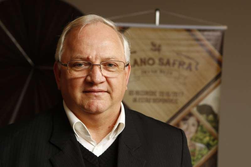 Sicredi contrariou a crise e ainda evoluiu em parcerias, relata Seefeld