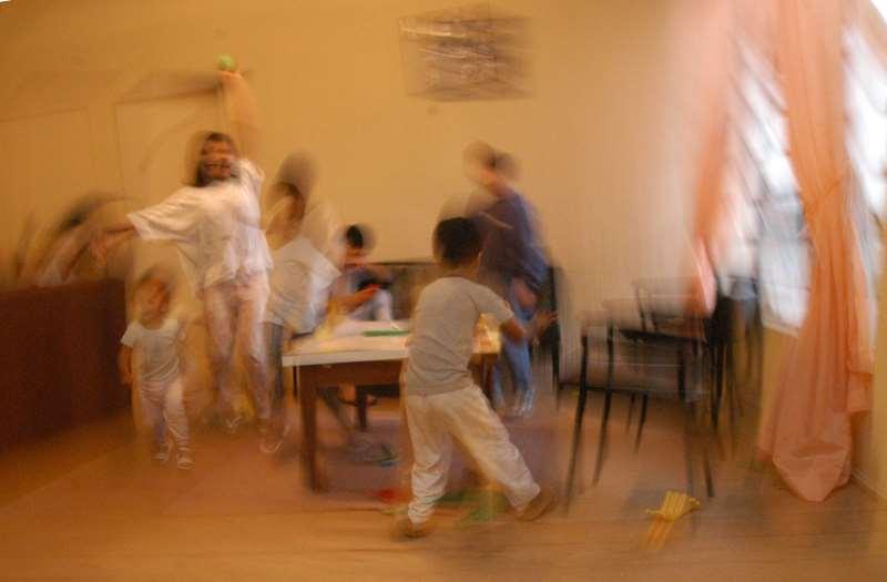 Descompasso entre perfil das crianças nos abrigos e das procuradas por adotantes é um dos problemas existentes