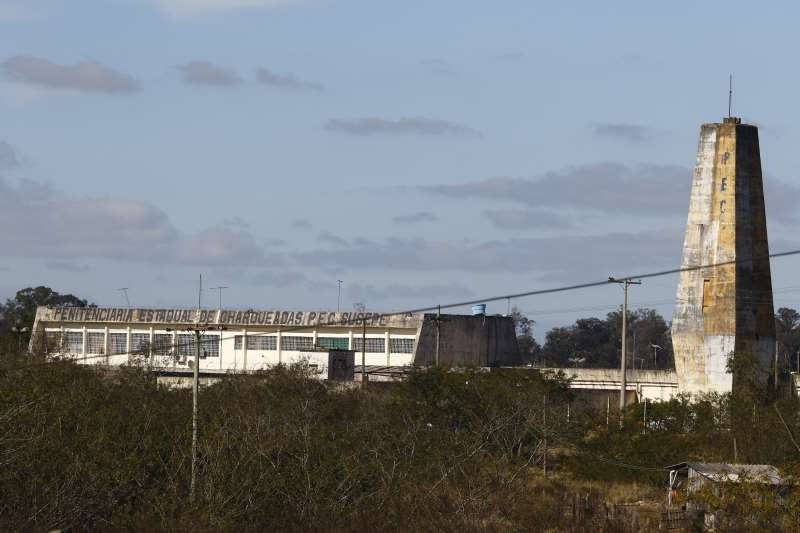 Em Charqueadas, prédio para 208 apenados será construído ao lado da Penitenciária Modulada Estadual