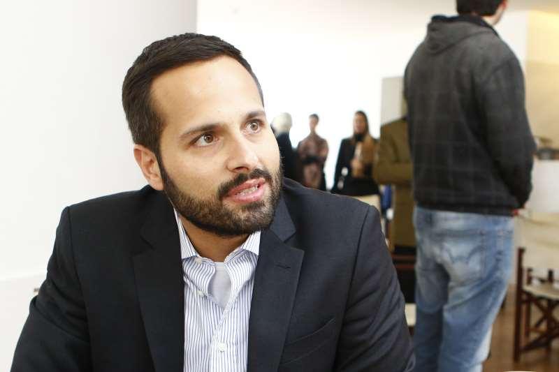 Marcelo Calero captou áudios de telefonemas em gravador digital
