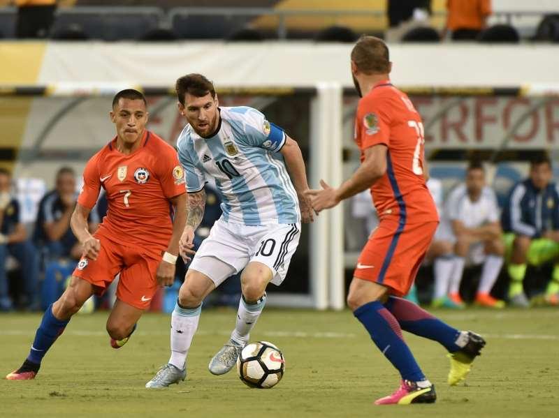 Além da partida final, estreia de Messi no Mundial da Rússia também já não tem bilhetes disponíveis