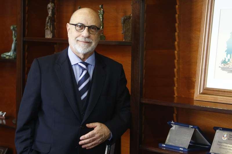 Capital precisa de espaço que a coloque no foco dos negócios, diz Pereira