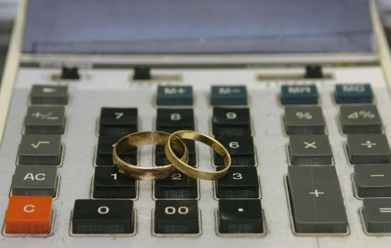 As regras também são válidas para casais homoafetivos