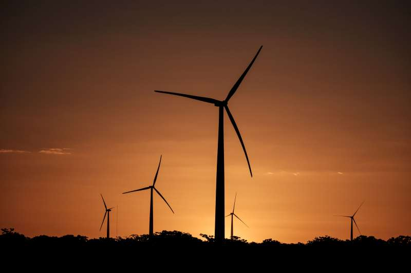 Gerações alternativas como a eólica são tidas como incentivadas