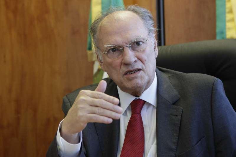 Entrevista especial – com o presidente do PPS, Roberto Freire.