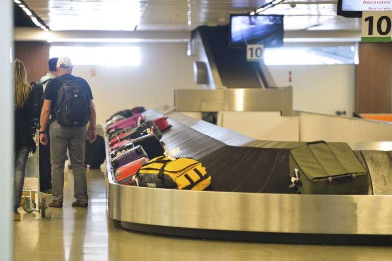 Companhias aéreas transportaram, juntas, 7,555 milhões de passageiros no segmento doméstico