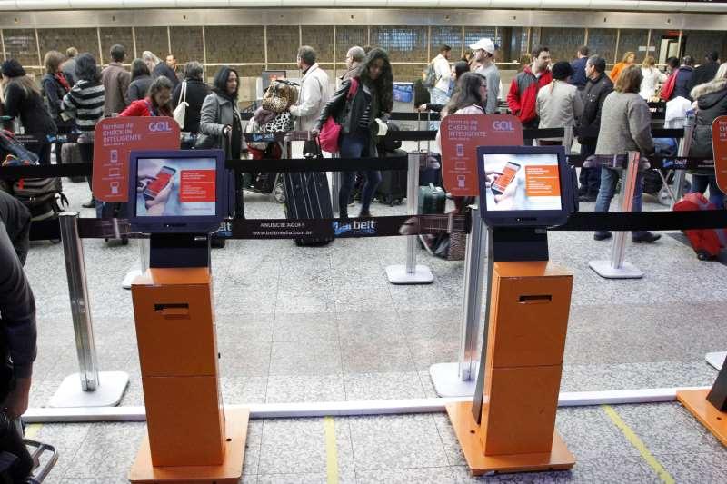 Oferta de assentos em voos internacionais deve crescer em 2019