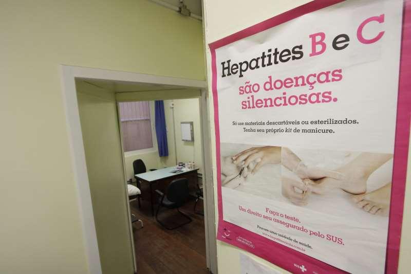 Número de pacientes com hepatite cresceu 20% em 10 anos no Brasil