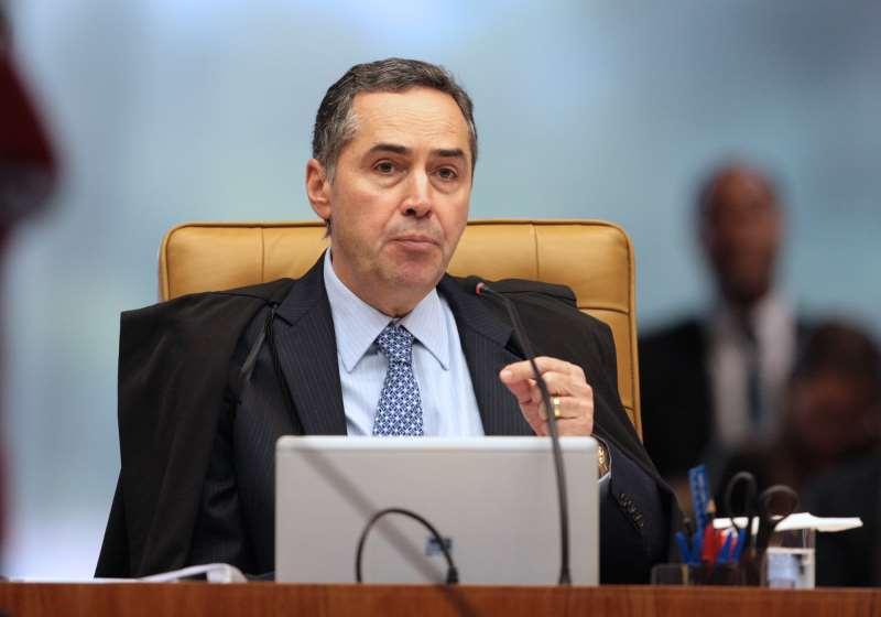 Barroso é responsável pela investigação de favorecimento da empresa Rodrimar pelo Decreto dos Portos