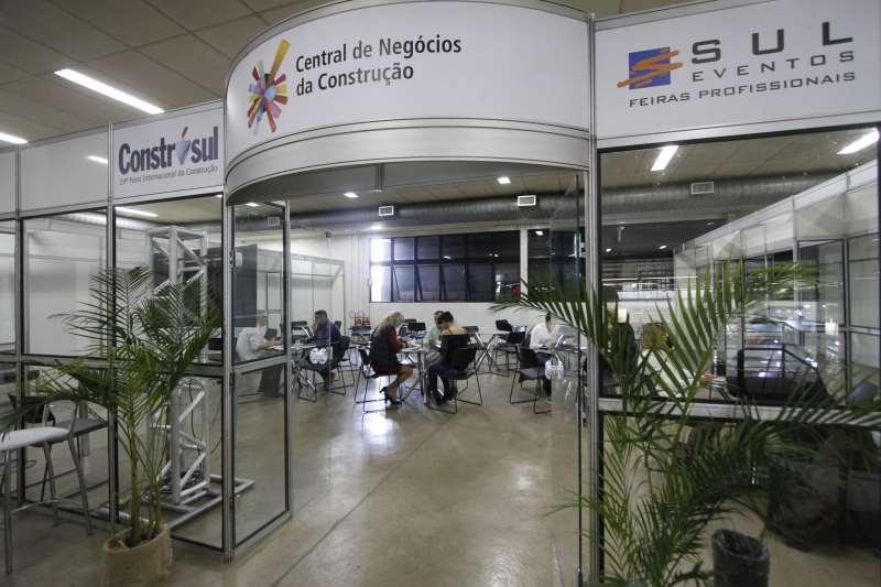 Evento começa hoje e terá novamente uma central de negócios para aproximar compradores e vendedores