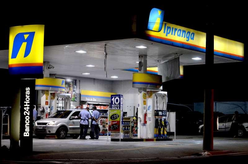 Para garantir a vice-liderança da Ipiranga, a Ultra comprou a Rede Ale