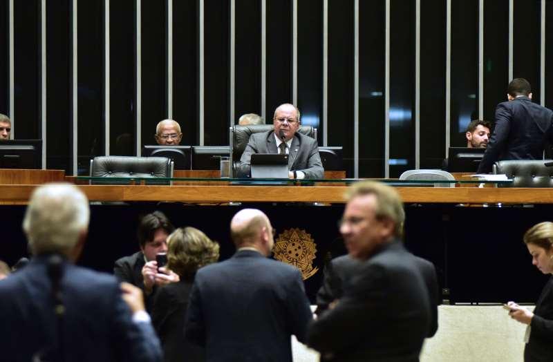 Segundo Hildo Rocha, a proposta vai ajudar a impedir a sonegação