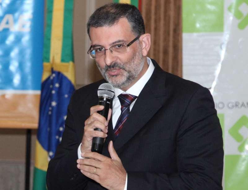 Jorge era filiado à legenda desde 1984 e integrou 'Conselhão' de Lula