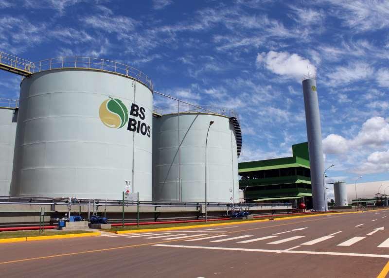 BSBios, em Passo Fundo, foi uma das três primeiras empresas a produzir biodiesel no RS