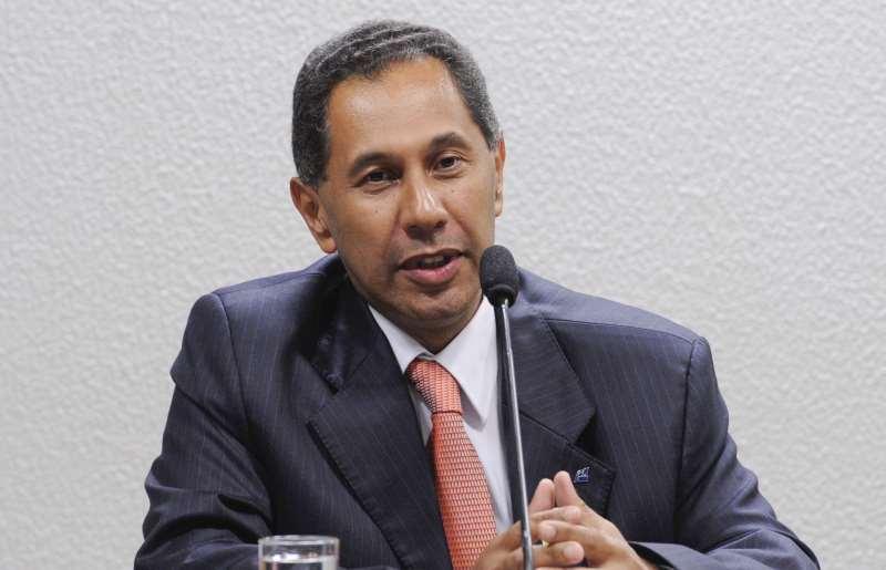 Arrecadação chegou a R$ 51,47 bilhões em 2016, diz Malaquias