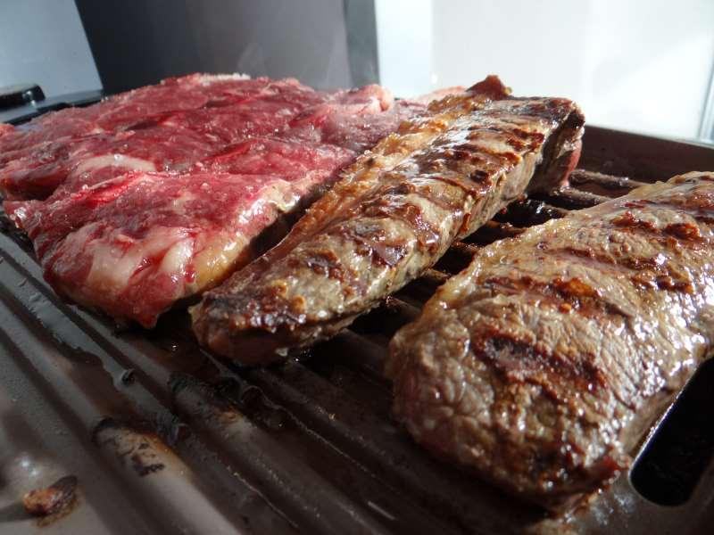 Alta da carne justificou crescimento de 0,08% no mês passado