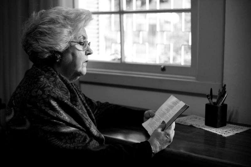 Maria Carpi participa de debate sobre a mulher como agente da escrita