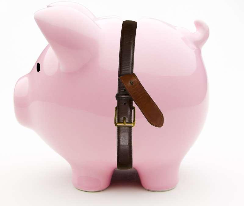 Empresas & Negócios - dívida - aperto - divulgação kenteegardin via VisualHunt