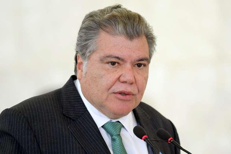 Atuação do ministro na pasta é considerada 'ideológica' pela FPA