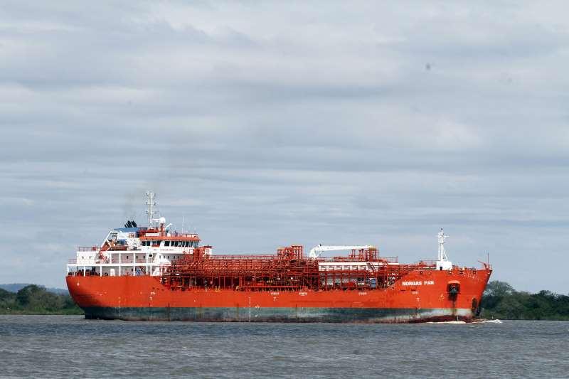 O processo foi movido pela empresa de navegação Posidonia Shipping que alega ter sido prejudicada