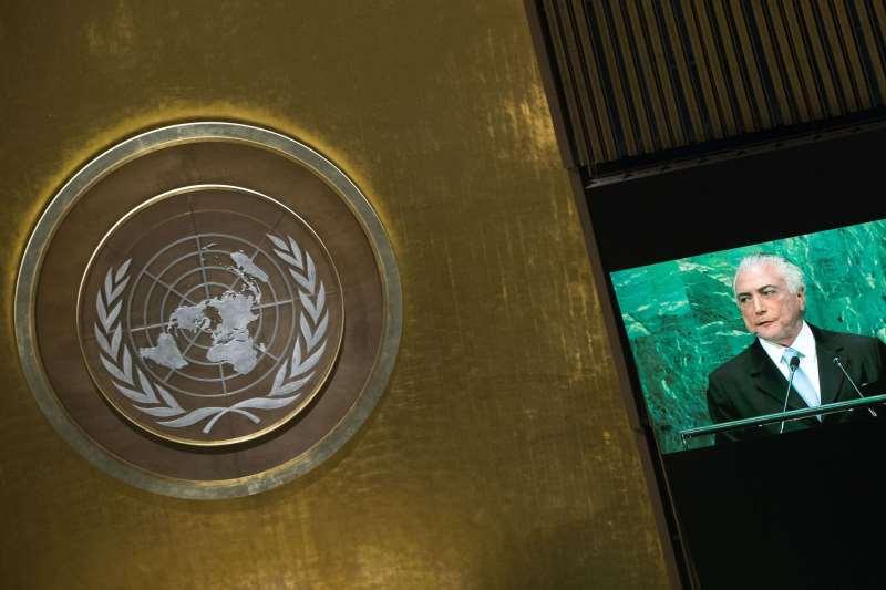 País deve US$ 221 milhões para operações de paz e US$ 96 milhões para orçamento regular da entidade