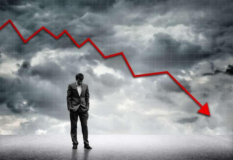 Volume de empresas que pediram recuperação judicial aumentou 30%  até abril deste ano