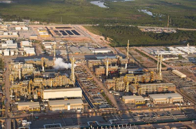 Suspeita de irregularidade está na reavaliação do valor de ativos como da refinaria Abreu e Lima (Rnest)